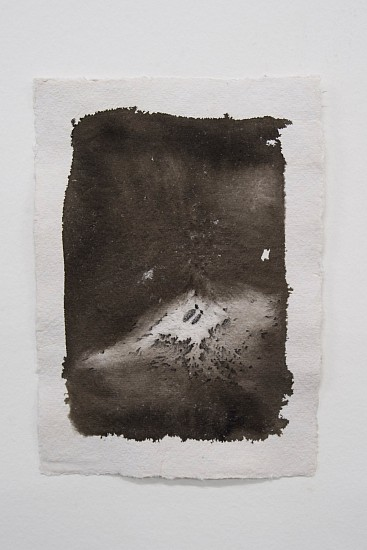 Muhannad Shono, 2005 Killing of Moustapha Akkad, His Daughter and 58 Other People, Amman, Jordan from the series Return to Sender 2017, Ink on Paper
